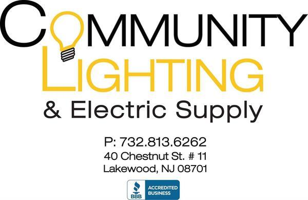 Community Lighting & Electric Supply